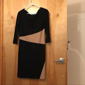 Ann Taylor Dresses & Skirts - Ann Taylor color block dress