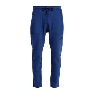 Nike Other - 🆕Nike Fleece Lined Joggers: Royal Blue:🚹Lg, NWT!