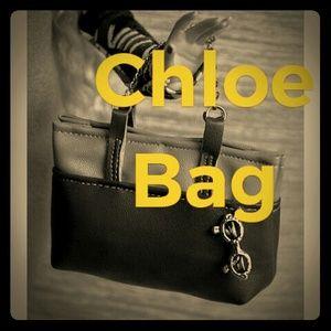 Chloe Handbags - Chloe leather bag !