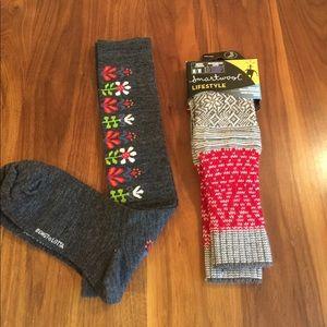 Smartwool Accessories - Wool Sock Bundle