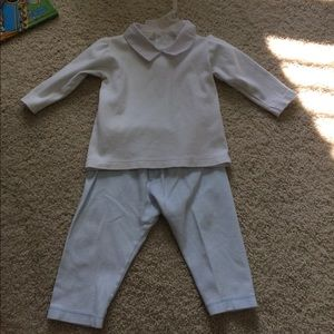 Magnolia Other - Baby Boy Outfit