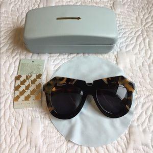 Karen Walker Accessories - Karen Walker One Splash Frames