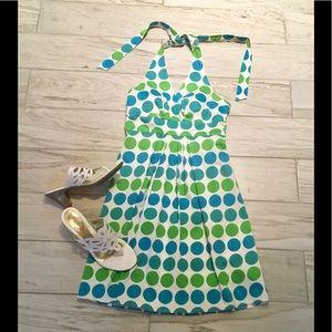 boutique Dresses & Skirts - 🌈🏖❤️Super Cute Cotton Dress!💐EUC!!🌺