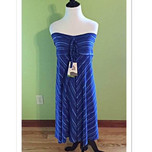 Alpine Design Convertible Dress