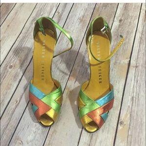 Vintage Walter Steiger Sandal
