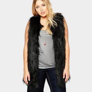 New w/o tags Eloquii Vest