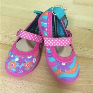 Chooze Other - Enchant Chooze Shoes Toddler Girls Pink Mary Janes