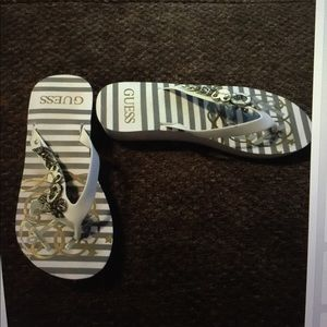 Guess Shoes - Guess sandals size 7