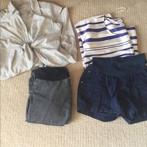 LOT Motherhood Maternity size Small