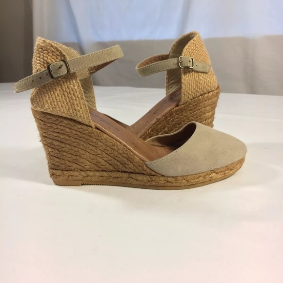 6075ec7b6a5 gaimo Shoes - Gaimo espadrilles wedges made in Spain