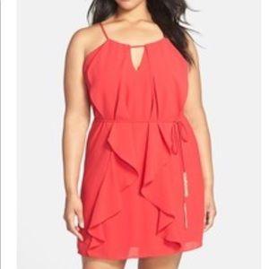 City Chic Tunic Dress Size 18w