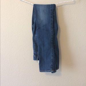 Hollister Denim - Hollister High Waste Jeans