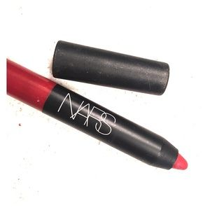 NARS Other - BRAND NEW NARS lipstick, red cruella shade