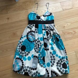 Jodi Kristopher Dresses & Skirts - Juniors spaghetti strap dress