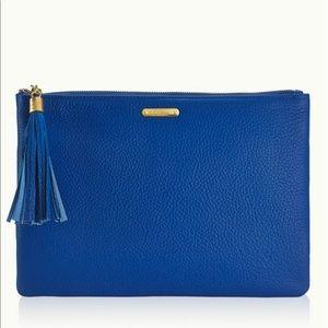 GiGi New York Handbags - Uber clutch is Royal by GiGi New York