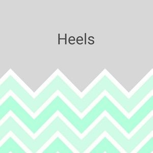 Shoes - Heels & wedges sale 60% off