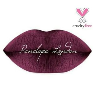 Penelope London Cosmetics  Other - Costa Rican Beauty Matte Lipstick