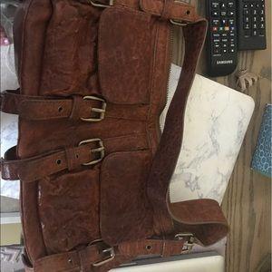 Kooba Handbags - Kooba Brown Bag!