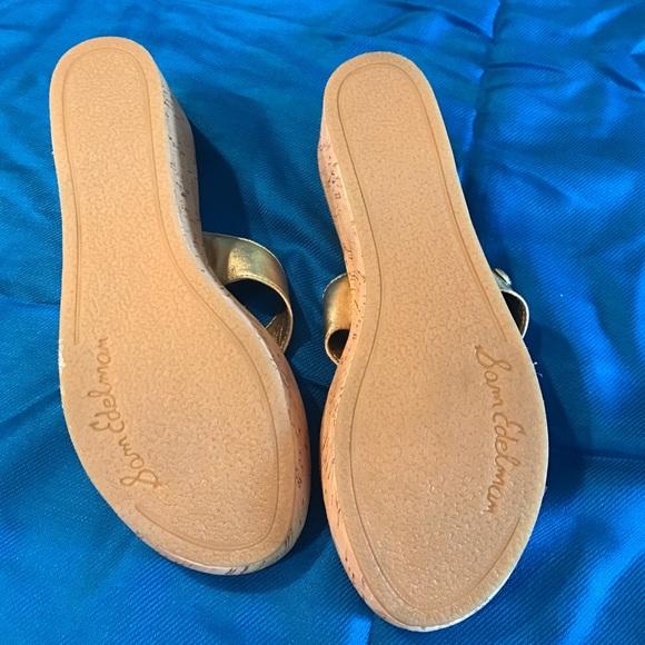 60 Off Sam Edelman Shoes Sam Edelman Romy Flip Flop
