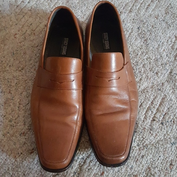 Stacy Adams Shoes | Penny Loafers