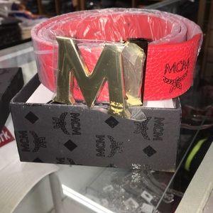 MCM Other - Mcm belt