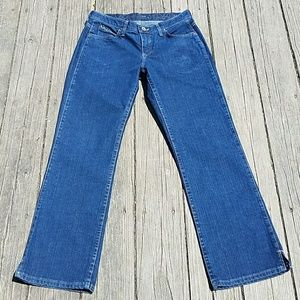 Wrangler Denim - Wrangler Q-Baby Jeans Size 7/8