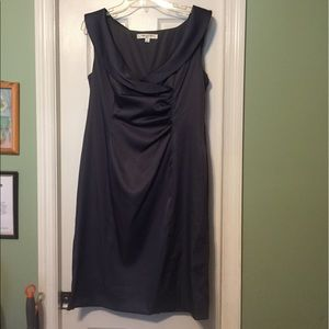 Evan Picone Dresses & Skirts - Evan-Picone NWOT Size 16 Gray Cocktail Dress