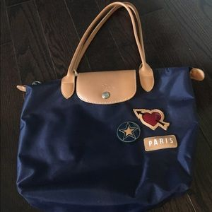LONGCHAMP Paris Bag
