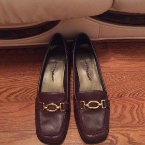 Cloud 9 Shoes - Women's shoes loafers burgundy