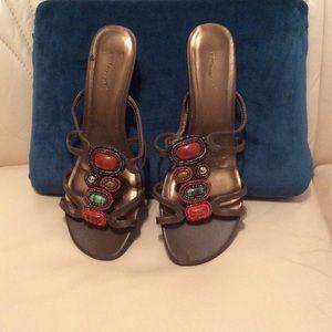 Cloud 9 Shoes - Sandals never worn