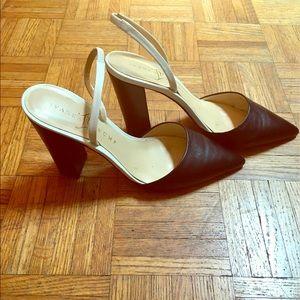 Ivanka Trump Shoes - Slingback Pumps