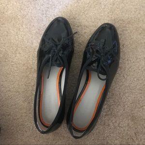 Jason Wu patent leather oxfords
