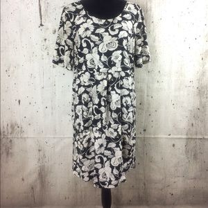 Anthropologie Maeve tunic dress