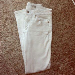 White Joes skinny's