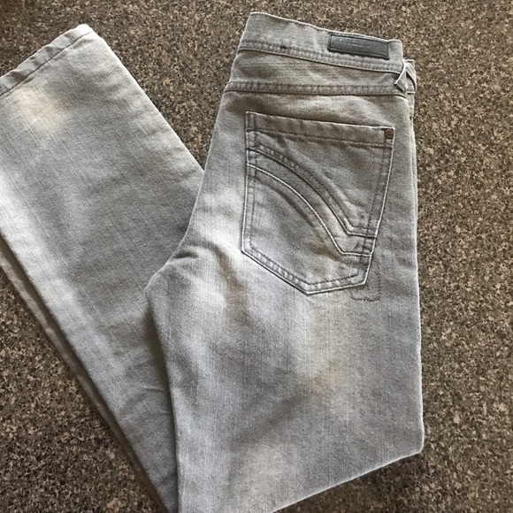 Ring Of Fire Other - Boys slim fit straight leg jeans
