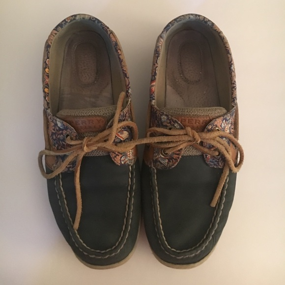 Where Do You Buy Sperry Shoes