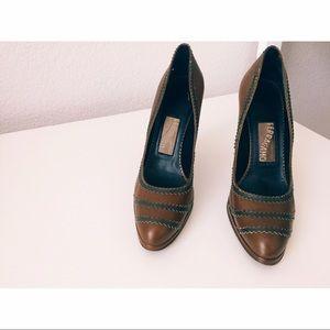 Ferragamo Shoes - Salvatore Ferragamo High Heels! ✨