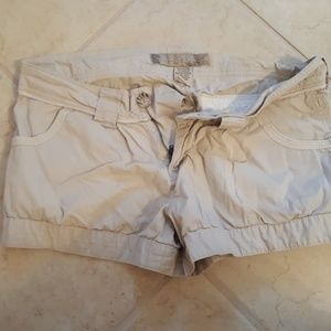 Angel Kiss Pants - Angel Kiss shorts size 7