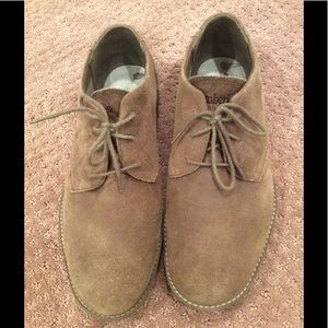 Timberland Other - Men's Timberland suede lace up shoes.