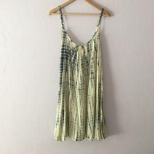 Tiare Hawaii Dresses & Skirts - Tiare Hawaii Tie Dye Dress