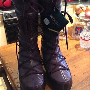 Tecnica Shoes - The Original Moon Boot by Tecnica