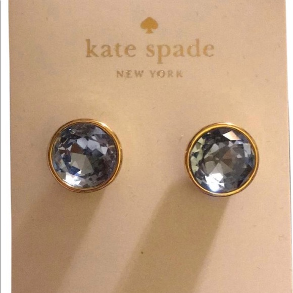 000c640a7060 kate spade Jewelry - Authentic Kate Spade Earrings