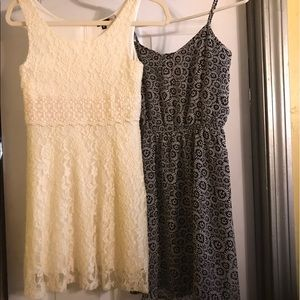 Zunie Other - 👩‍❤️‍👩 2 GIRLS DRESSES