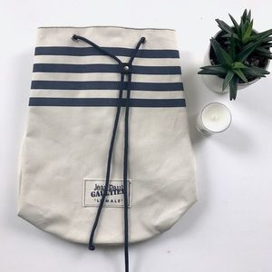 Jean Paul Gaultier Other - Never used Jean Paul Gaultier Le Male Bucket Bag