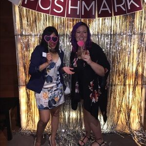 Posh N Sip Dresses - Join the Connecticut Poshers Group on Facebook!
