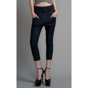 Theysken's Theory Denim - 🎀SALE🎀 NWT Theory blue cropped jeans