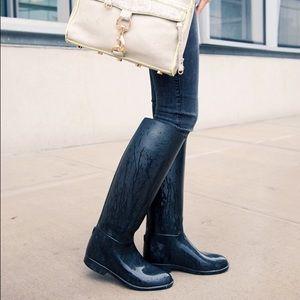 Aigle Shoes - Aigle Tall Rubber Rain Boots