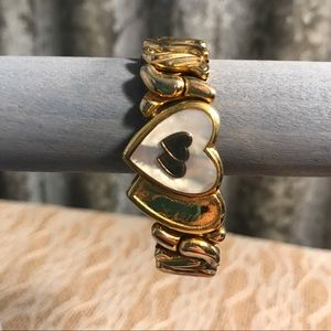 Vintage Jewelry - ♨️New Listing♨️ Vintage Sweetheart Expansion
