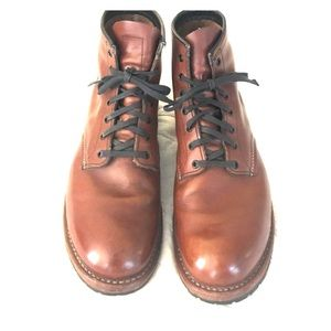 Red Wing Shoes Other - Red Wing Boots 9016 Cigar Featherstone