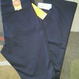 Black Khakis